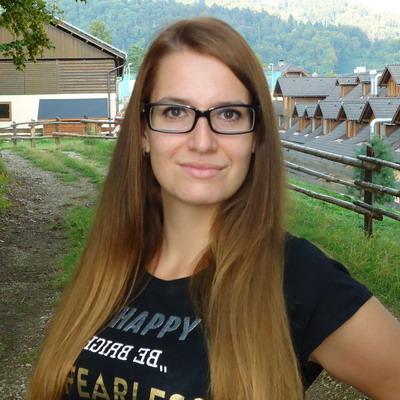 Simona Poráčová