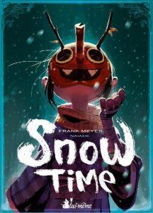 Snow-Time